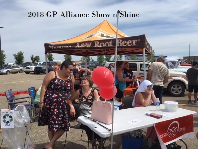 GP Alliance Show n Shine June 2018