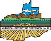 MD Greenview logo