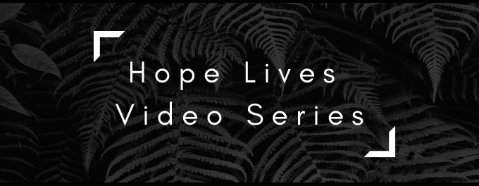 Header Image for Hope Lives Series - Amanda part 1